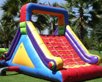 Juego Inflable Tobogan